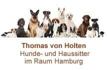 Hundesitter Hamburg: Thomas von Holten