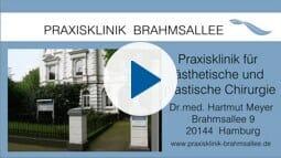Imagefilm der Schönheitsklinik an der Brahmsallee