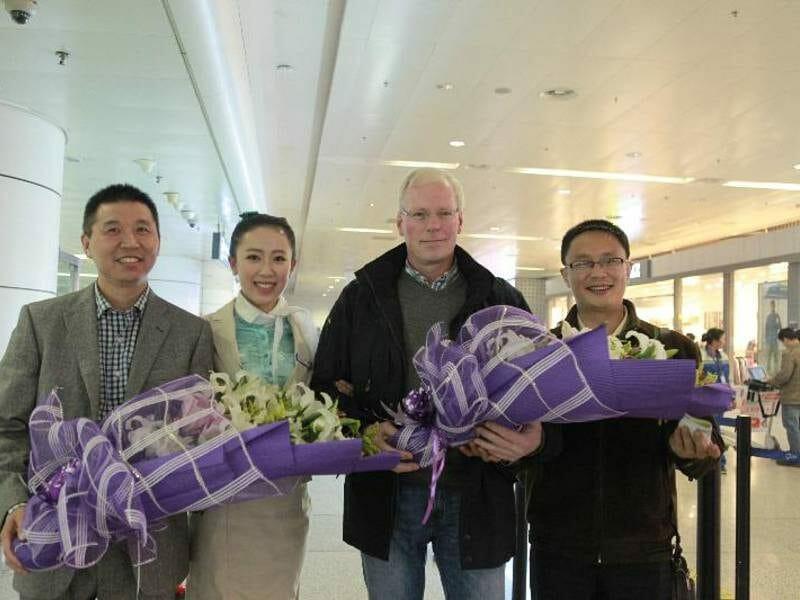Kongress Plastische Chirurgen Peking 2014 6