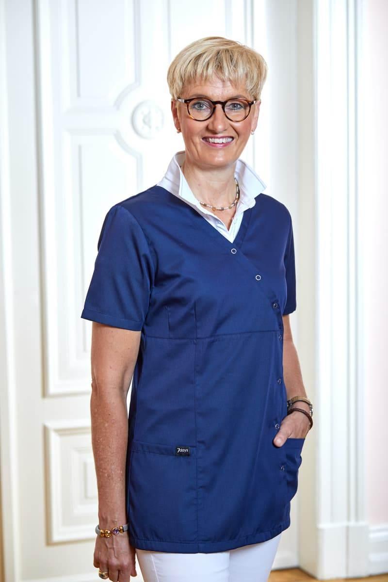 Tanja von Holten: Team Praxisklinik Brahmsallee