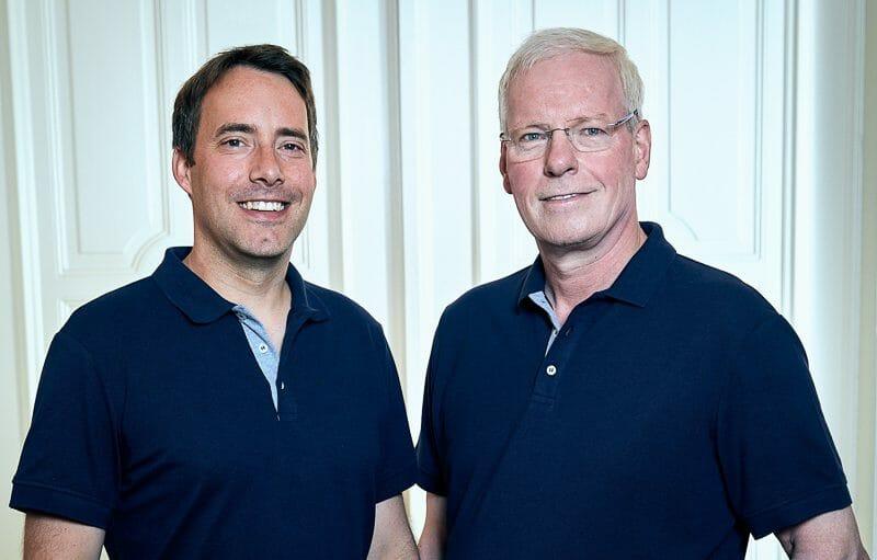Dr. Welling und Dr. Meyer - Praxisklinik Brahmsallee